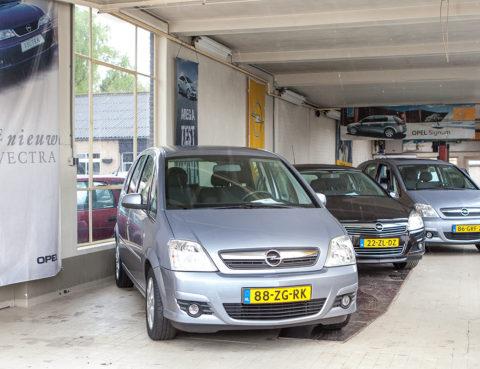 Mark Smits Auto's Liessel